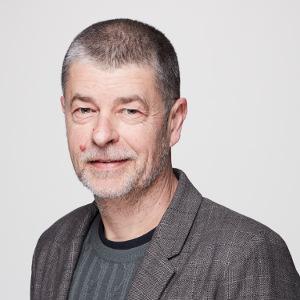 Pascal Bildstein - Manecho