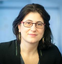 ManEcho - Sandra Hoibian